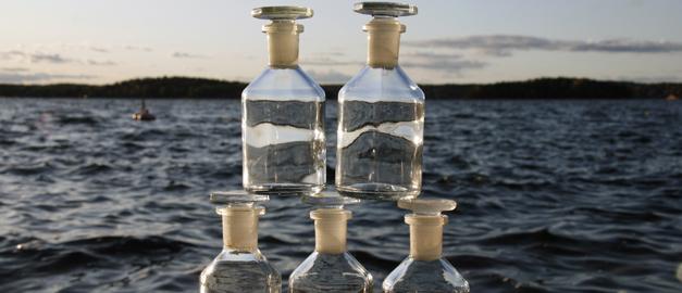 Hur många procent av jordens vatten är drickbart