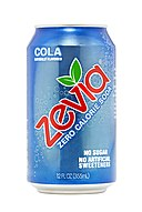 Zevia / CC BY (https://creativecommons.org/licenses/by/3.0)