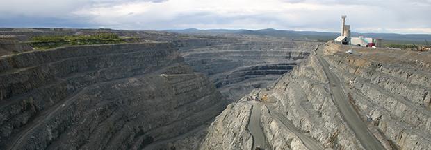 swedish ore mines