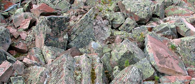 mineraler i sverige