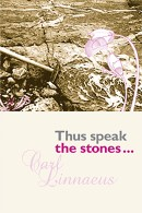 Frontcover of the brochure Thus speak the stones.