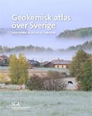 Book with Swedish agricultural landscape om front cover.
